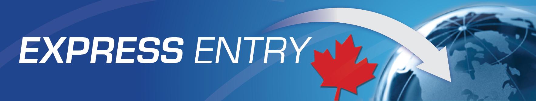 Express Entry Visa