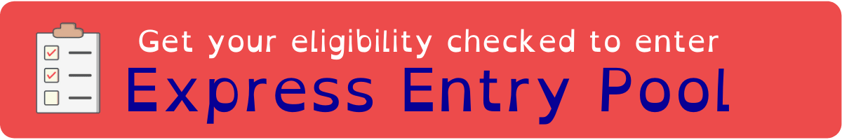 Check Express Entry Eligibility
