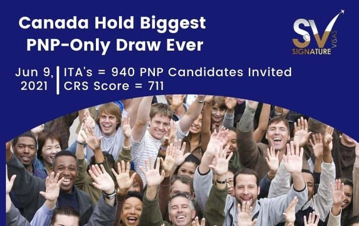 canada holds biggest pnp only draw ever