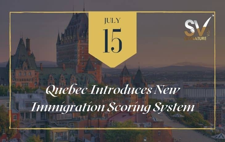 quebec pnp introduces new points scoring system