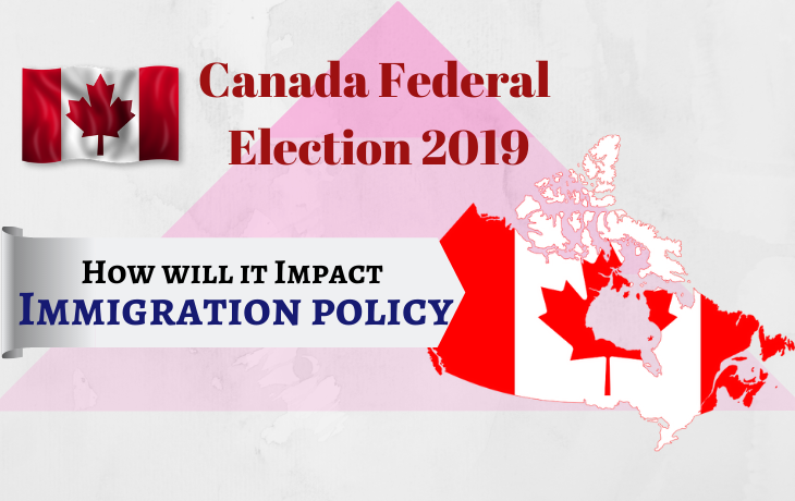 impact of canada election 2019 on immigration policy