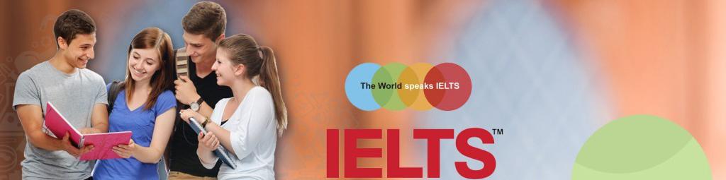 IELTS Assistance