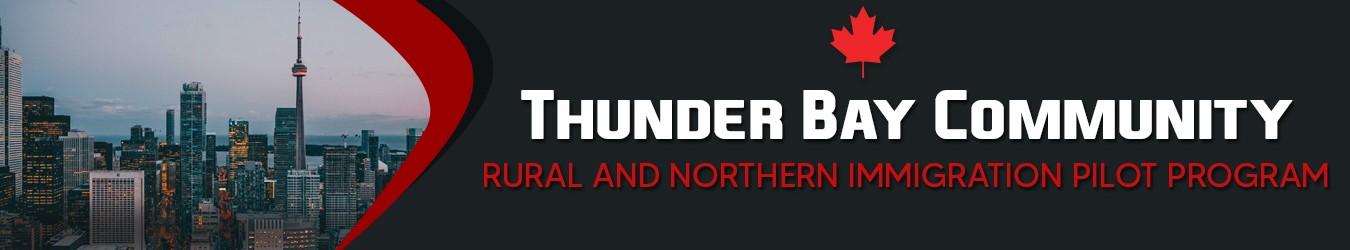 RNIP Thunder Bay Community 2020-21